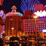 Macau's Casino Industry is Set to Grow in 2018