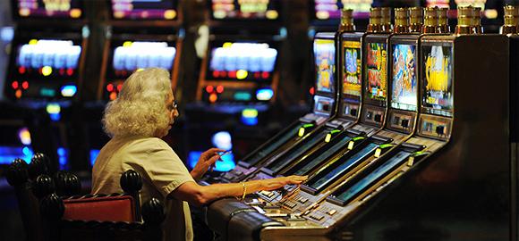 Casino-n-island