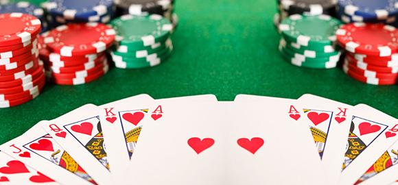 playing-poker