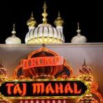Is the Trump Taj Mahal Shutting Down?