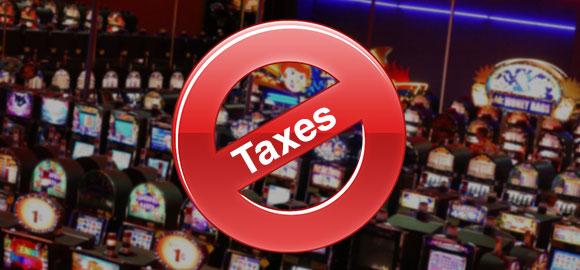Taxes-Impede