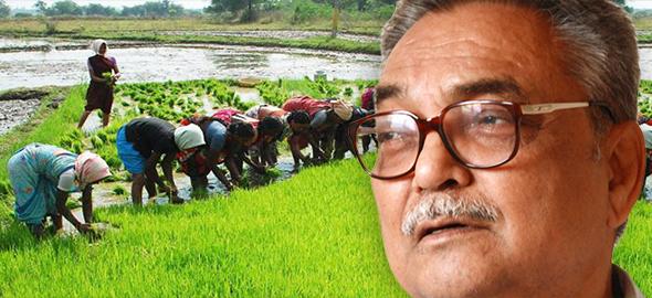 Sharad-Joshi