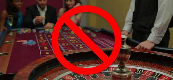Should Gambling be Illegal?