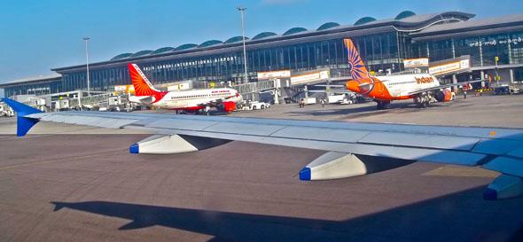 When will India Aviation Soar