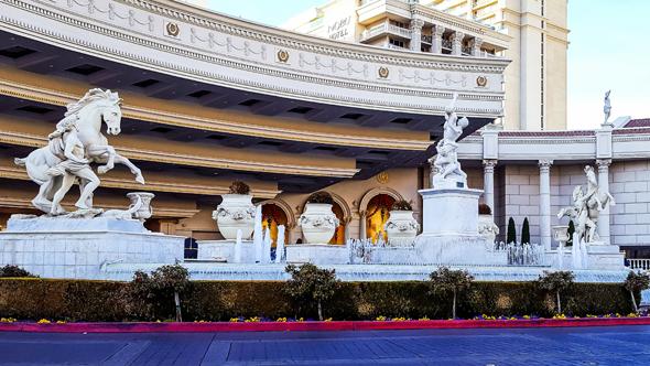 caesars caesarspalace casino